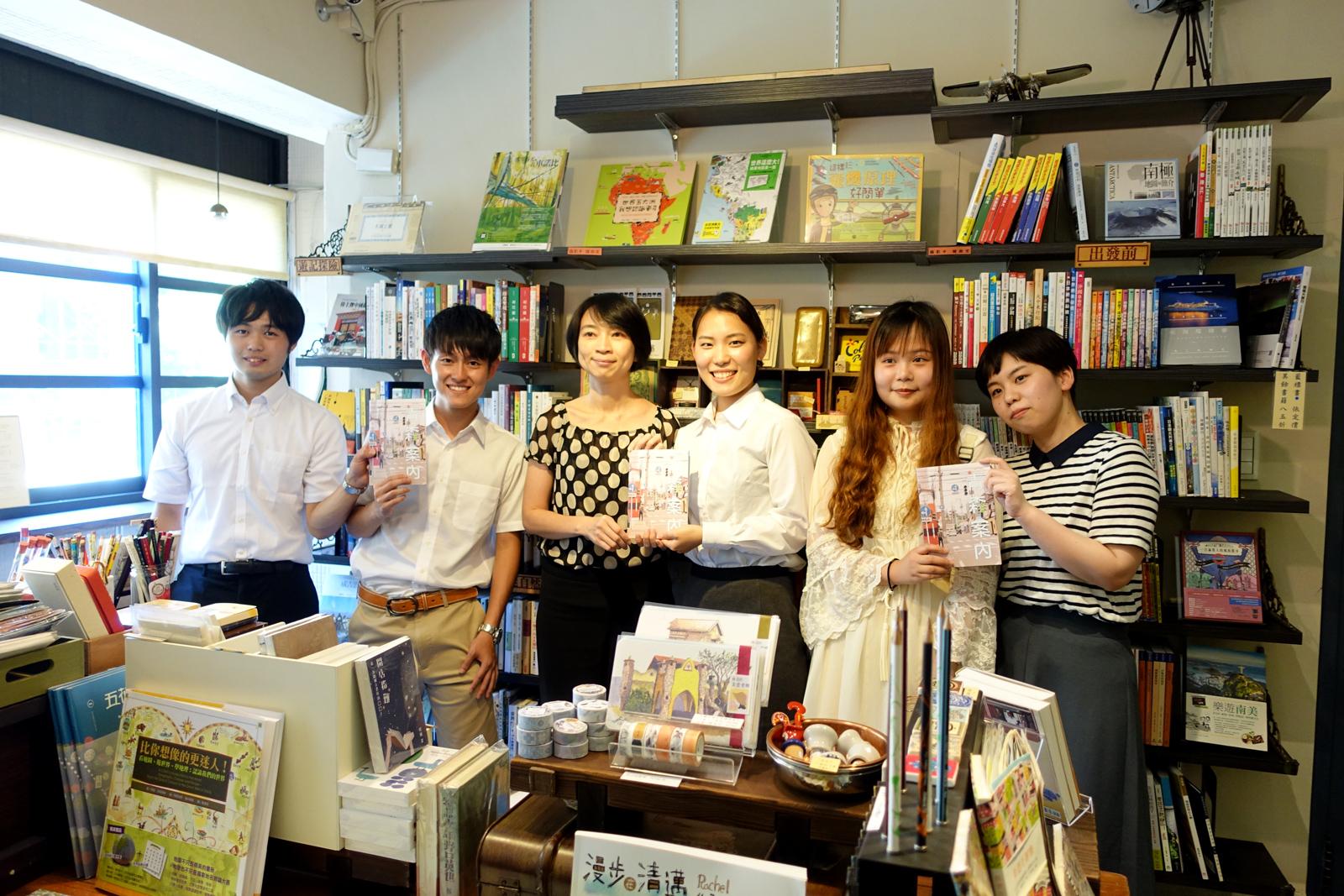 旅人書房さんで青森県ガイドブックの販売が決まる
