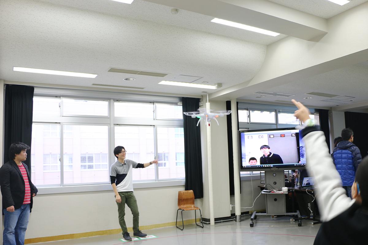 親子で楽しめる、弘前大学の実験・科学体験