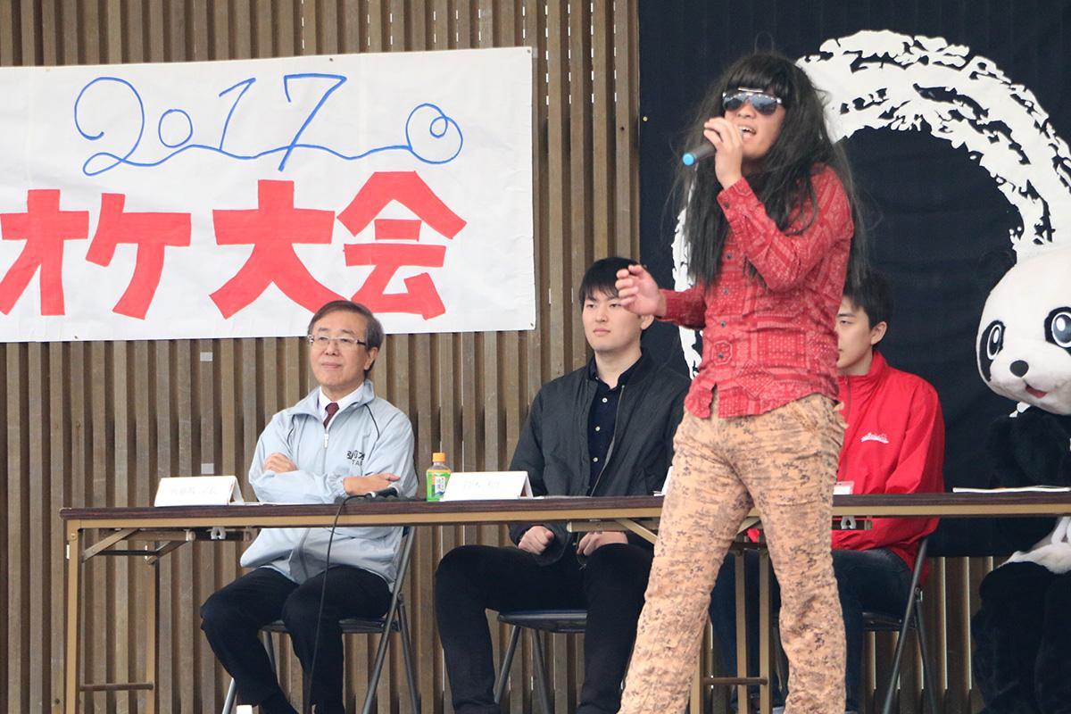 弘前大学総合文化祭 パフォーマンスショー