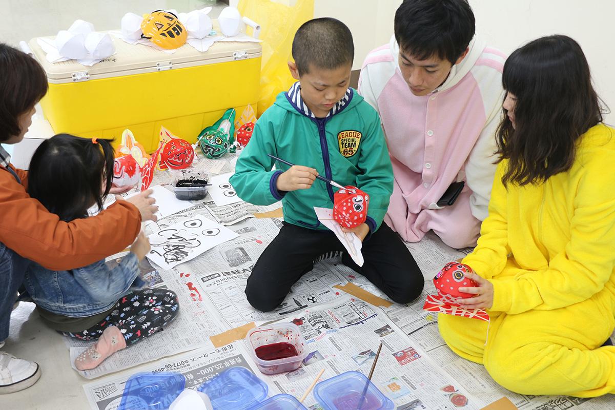 弘前大学学祭 地域の方も多く参加