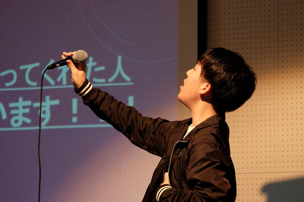 弘前大学ステージ発表
