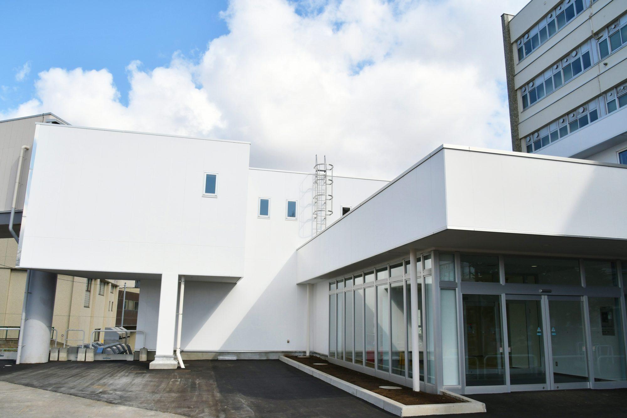 健康未来イノベーションセンター