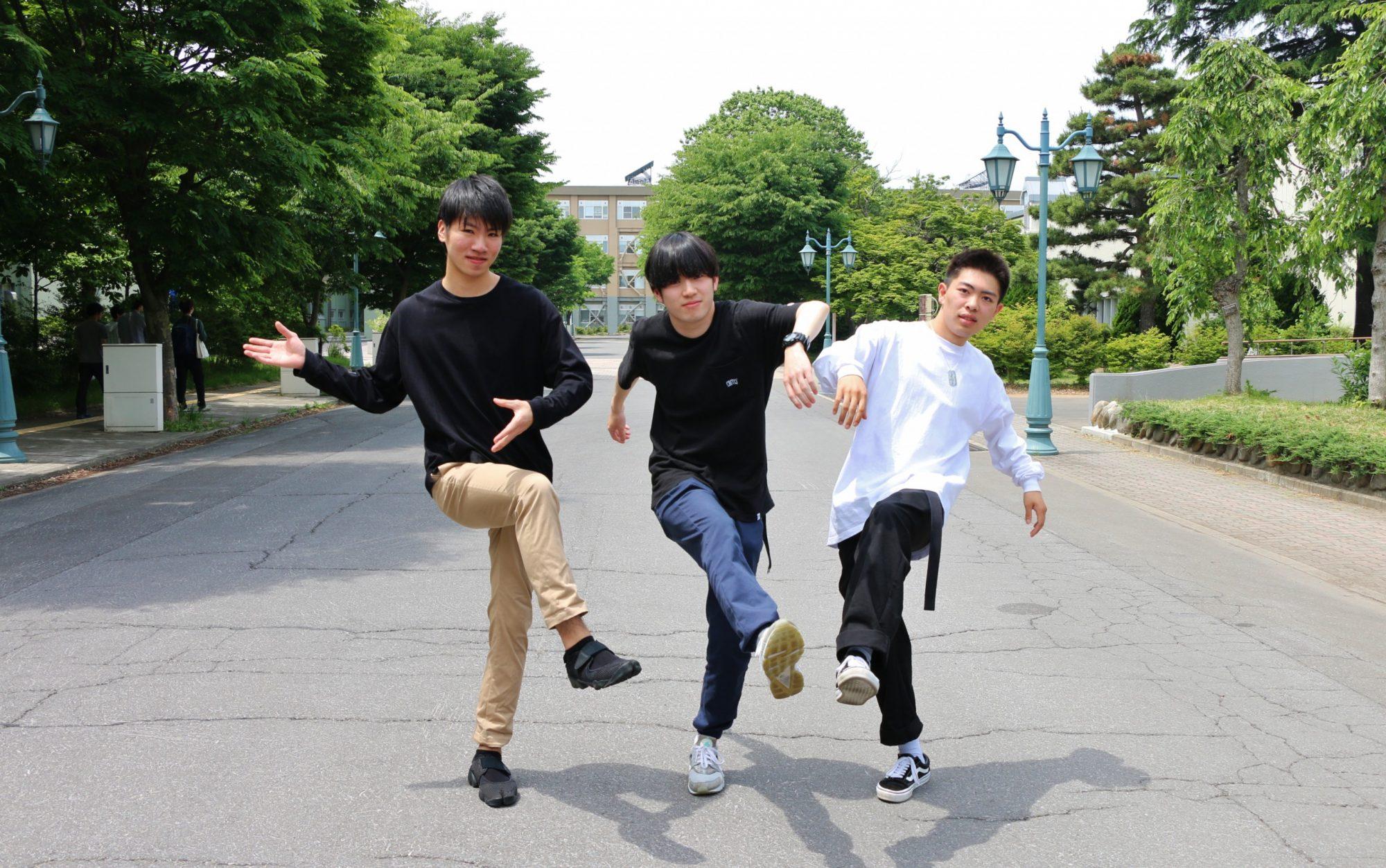 弘前大学A.C.T.
