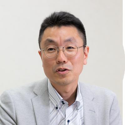 弘前大学教育推進機構キャリアセンター 鈴木未来副センター長