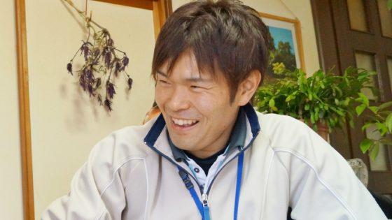 藤本 知宏さん