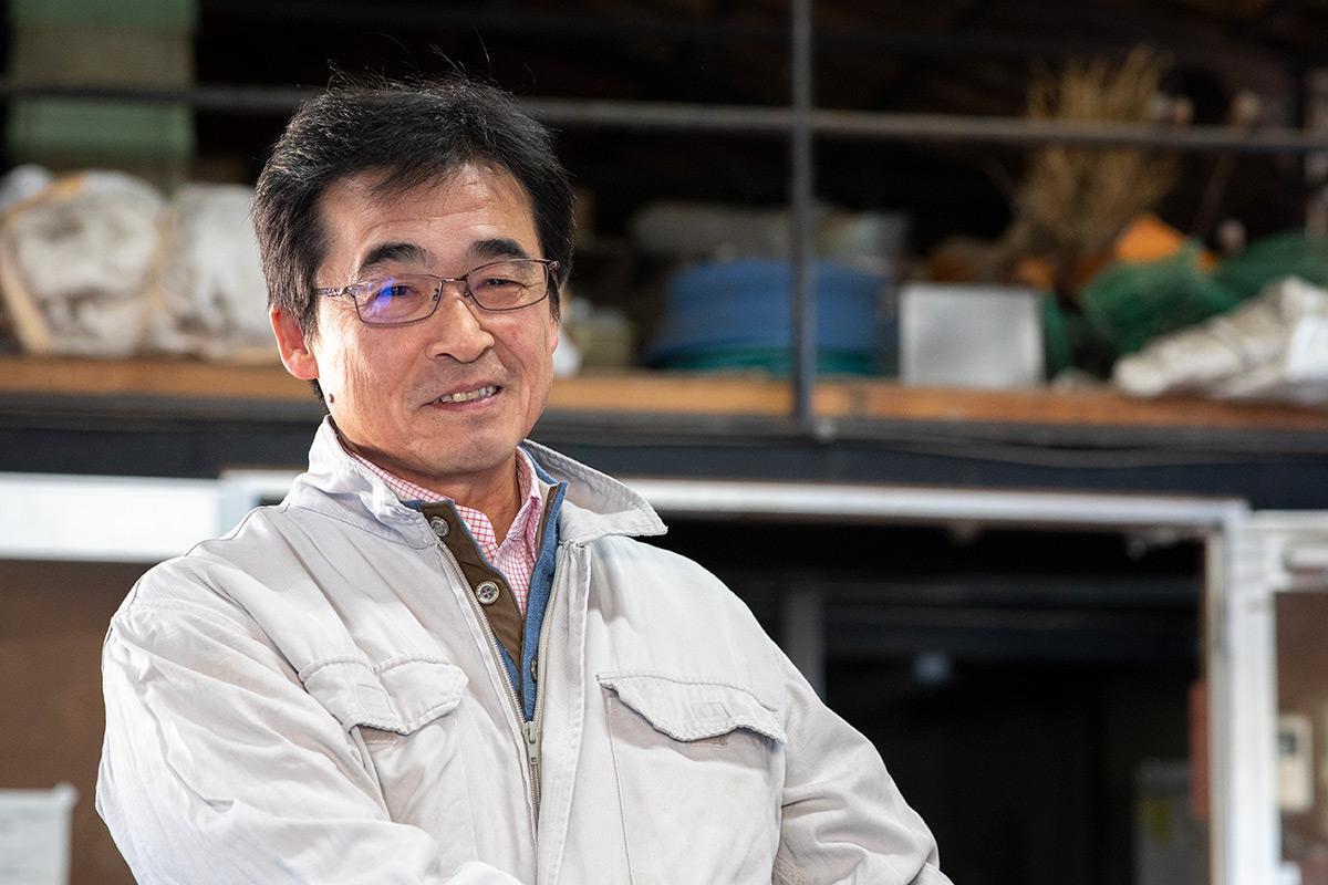 弘前大学農学生命科学部 家畜飼養学 松﨑教授