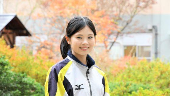 三上爽子さんプロフィール写真