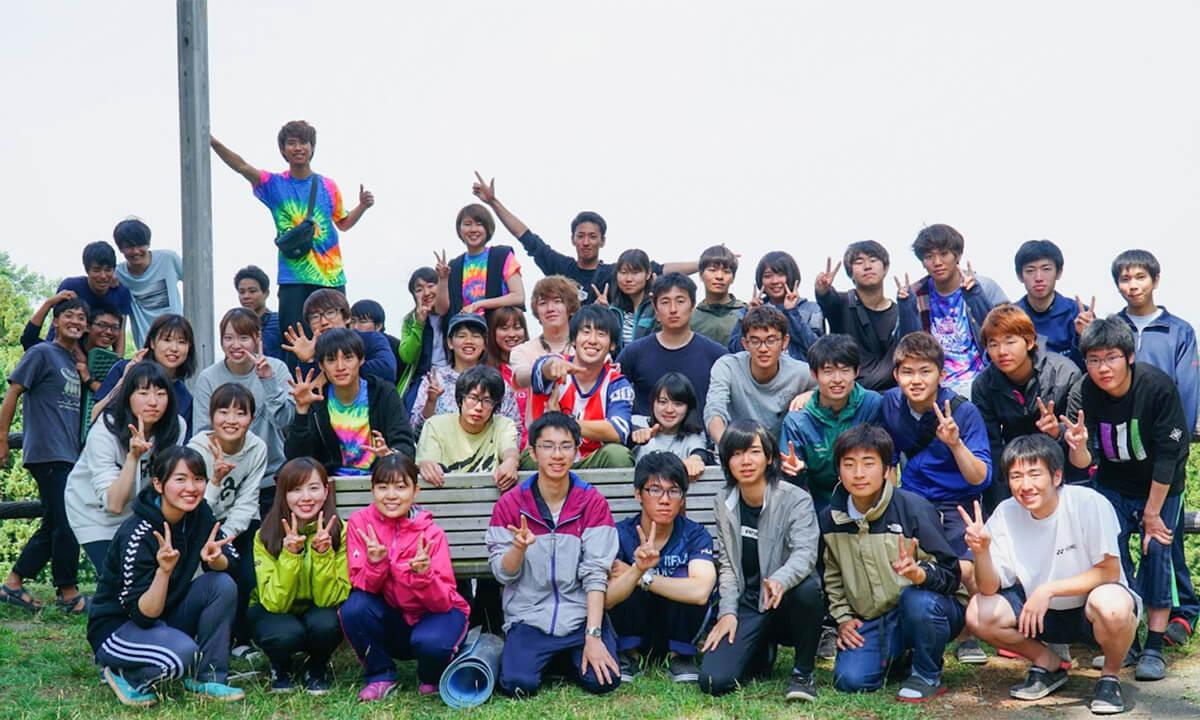 弘前大学 探検部