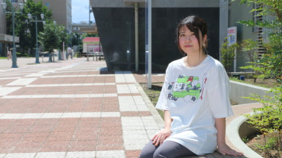 千葉 咲楽さん
