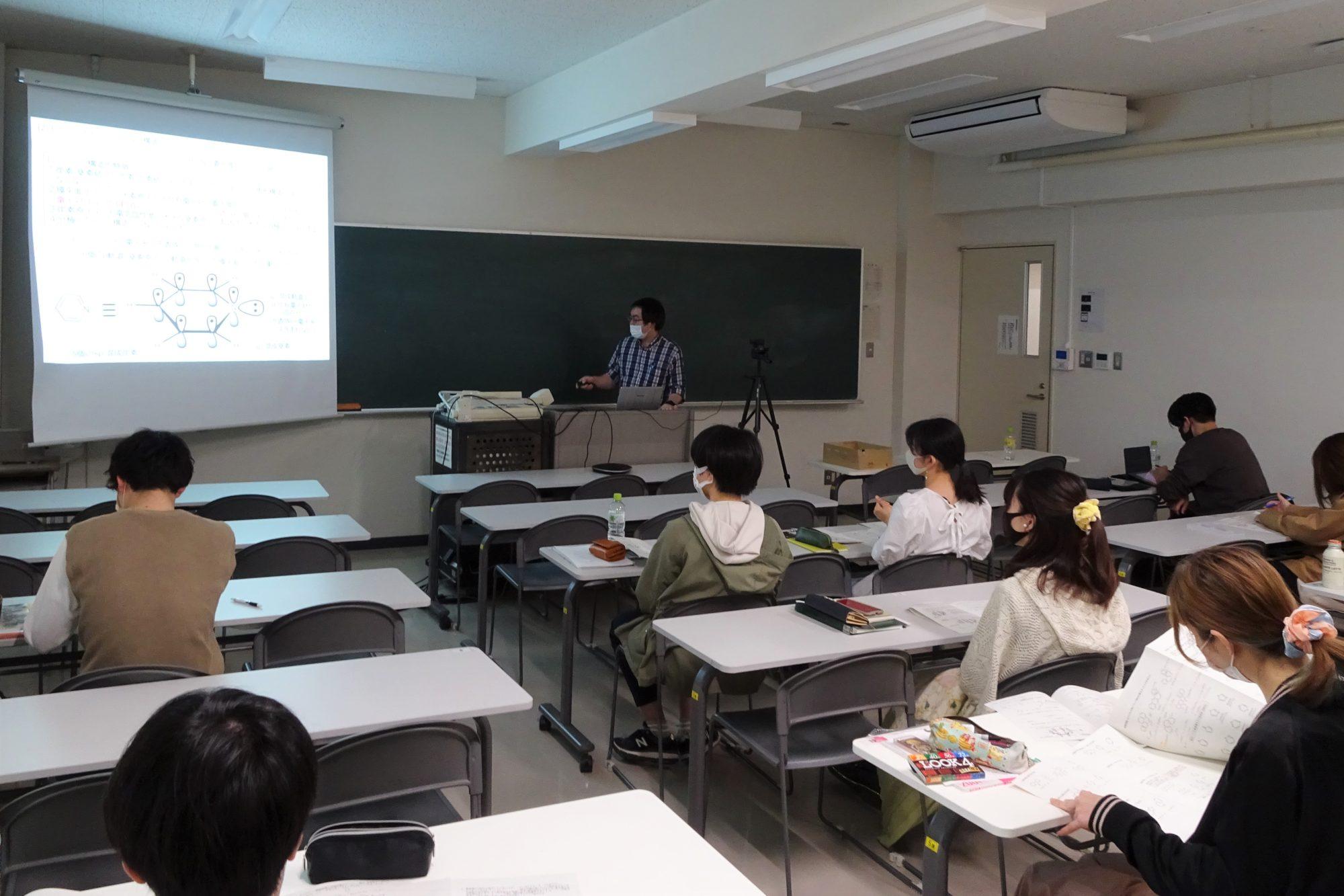 弘前大学理工学部卒業生